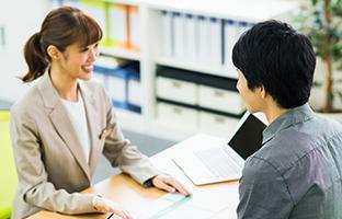 地域密着型の求人・転職サイトイメージ